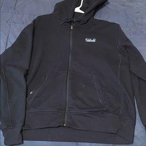 Polo Sport High performance zip up hoodie